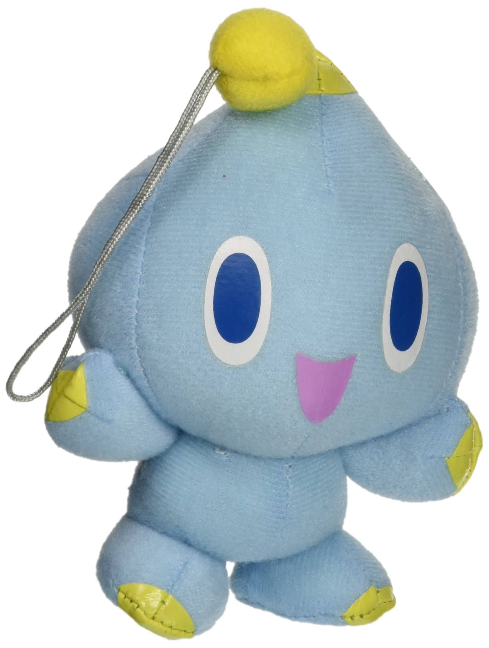 Great Eastern 4'' Sonic The Hedgehog Plush - Chao by Great Eastern