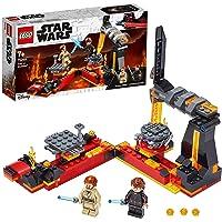 LEGO 75269 Duell På Mustafar, Star Wars, Färgglad, En Storlek
