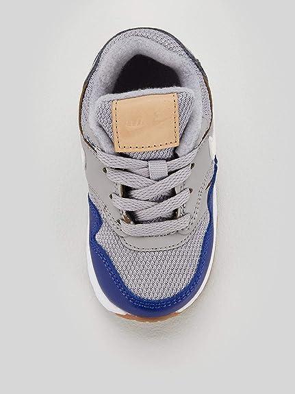 Nike Air Max 1 TD Atmosphere GreySail Deep Royal 807604 010