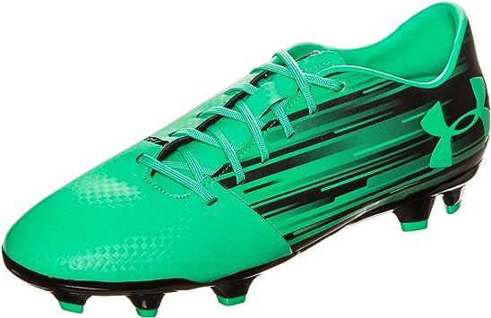 Under Armour Spotlight DL FG – Botas de fútbol para Hombre ...