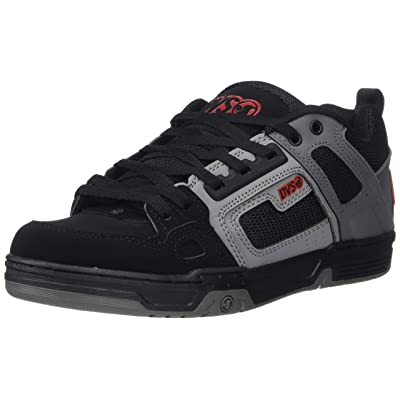 DVS Men's Comanche Skate Shoe: Shoes