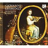 Giovanni Legrenzi: Sonate & Balletti