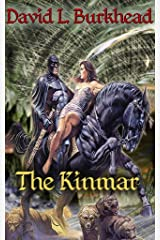 The Kinmar (Knights of Aerioch) Kindle Edition