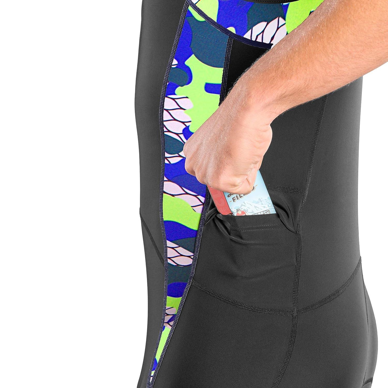 Mens Tri Suit FX 2019 2 Pockets for The Serious Athlete Trisuit SLS3 Triathlon Suit Men Tri Suits Soft Chamois Mens Triathlon Suit