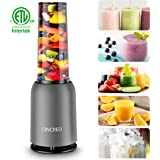 Amazon.com: Hamilton Beach Personal Blender for Shakes and ...