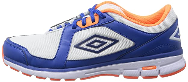 Umbro Trainer League Mens Fitness Trainers Shoes  Amazon.co.uk  Shoes   Bags e9bf4578cb