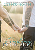 Finding Perfection (Beautifully Flawed Book 3)
