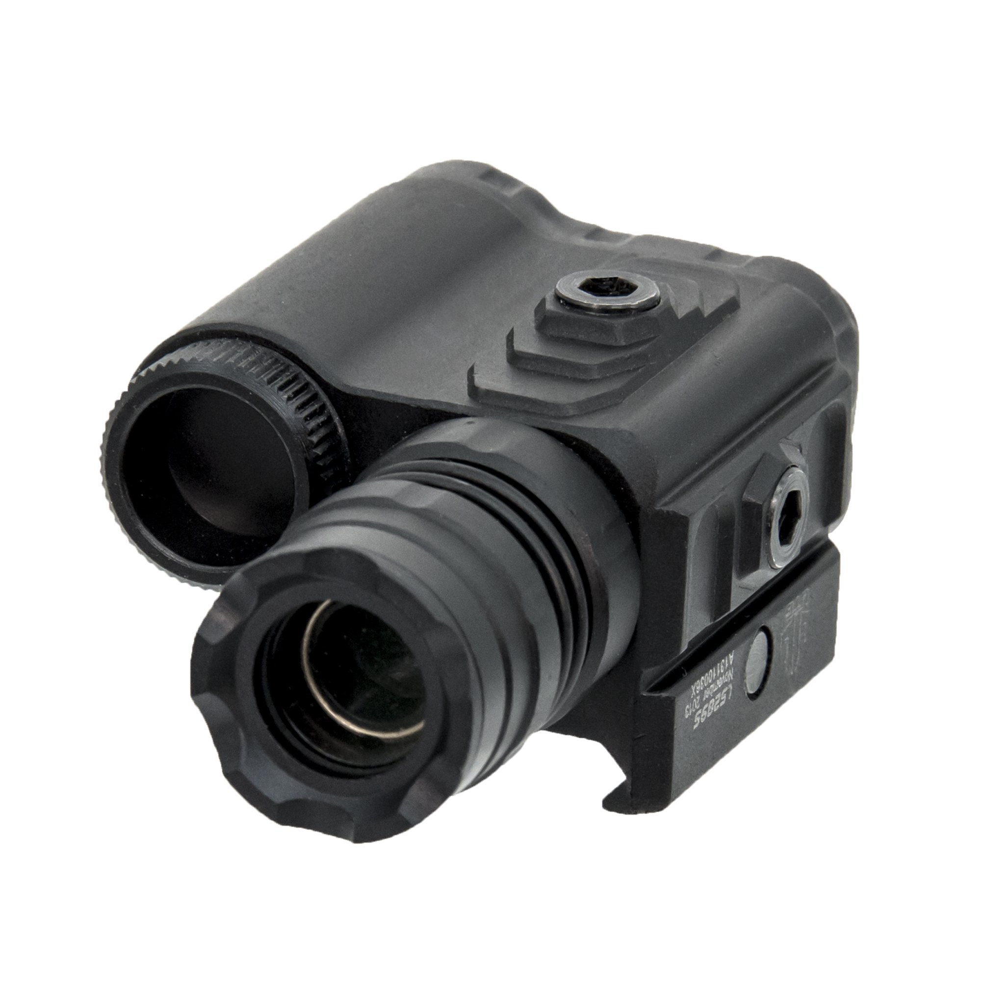 UTG Instant Target Aiming BullDot Compact Green Laser by UTG