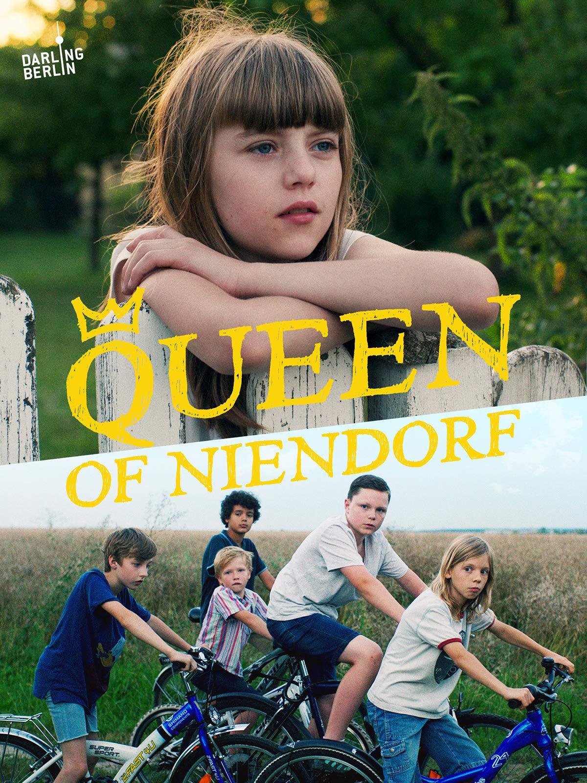 Queen of Niendorf on Amazon Prime Video UK