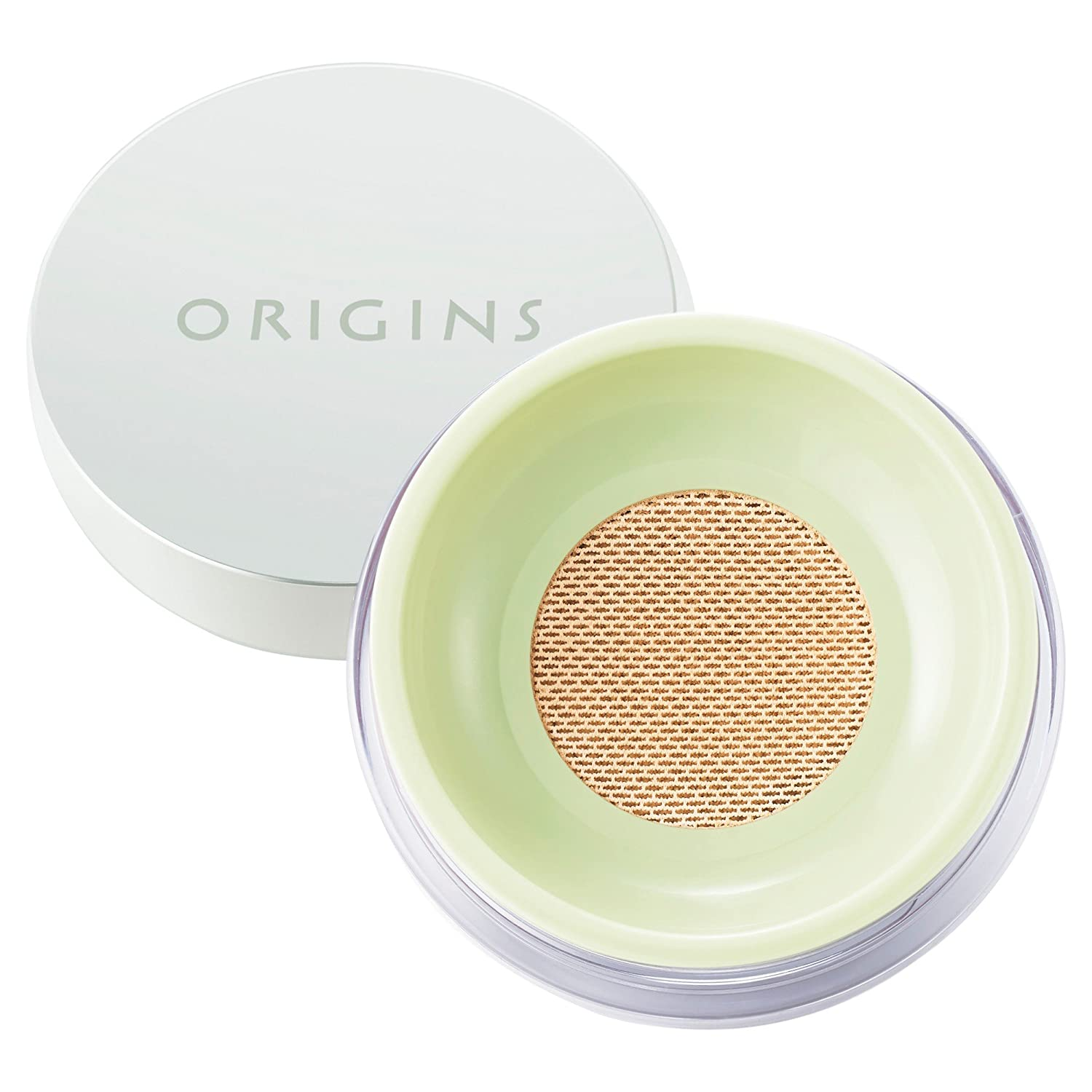 深いミネラルメイクアップをGinzing起源 (Origins) (x2) - Origins GinZing Mineral Makeup Deep (Pack of 2) [並行輸入品] B01N3S6W5A