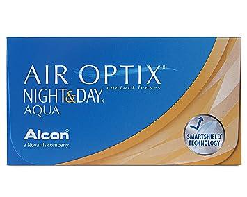 -7.5 Dioptrien 8.7 Millimeter 14 Millimeter 90 Dailies Aquacomfort Plus Tages Kontaktlinsen Beauty & Gesundheit