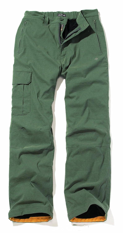 Craghoppers - Kiwi Pro - Craghoppers Pantalones de senderismo para hombre 47f90e