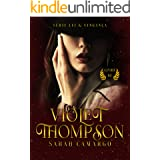 Violet Thompson - Série Lei & Vingança - Livro 2