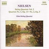 Quatuors à cordes Vol.2