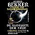 Chronik der Sternenkrieger - Die Raumflotte der Erde (Sunfrost Sammelband 14)