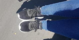 Took a few days to break in but very comfortable. I use them for walking and for work