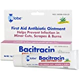 Bacitracin Zinc Ointment 1 oz
