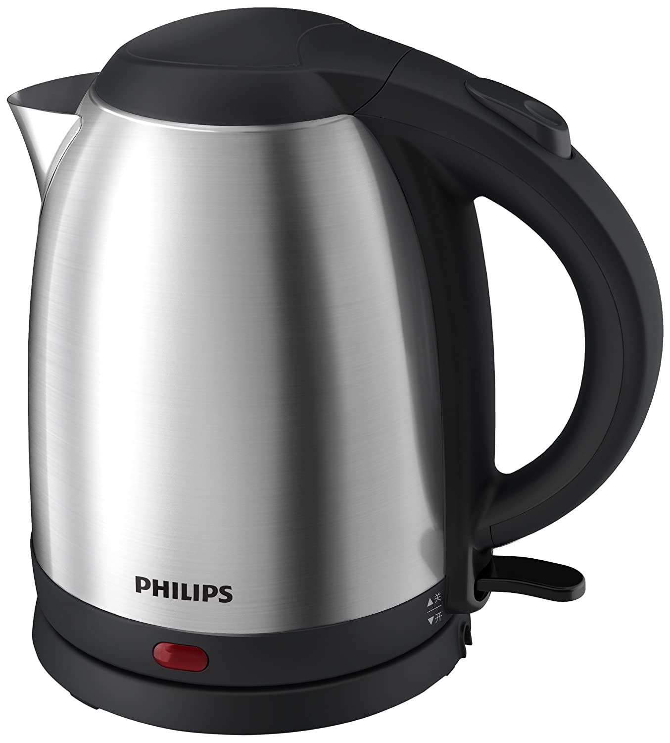 Buy Philips HD9306/06 1.5-Litre Electric Kettle (Multicolor) and Get Extra Discount