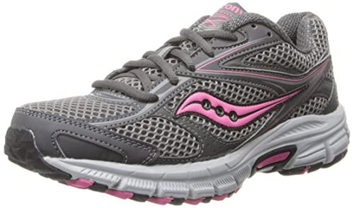 Saucony Women s Cohesion TR8 Trail Running Shoe