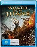 Wrath of the Titans BD