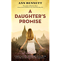 A Daughter's Promise (Echoes of Empire: A collection of standalone novels set in the Far East during WWII)
