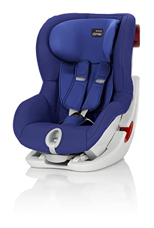 Autositz Gruppe 1 9-18 Kg Britax Römer Duo Plus , moonlight Blue
