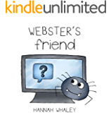 Webster's Friend (Webster Technology Book 3)
