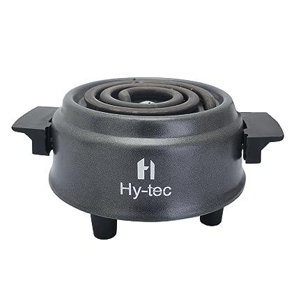 Hy-Tec 500 Watt Portable Electric Coil Stove,Black