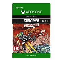Far Cry 5: Lost on Mars DLC | Xbox One - Code jeu à télécharger