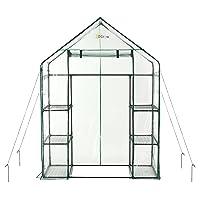 Deals on OGrow OG6834-S Greenhouse