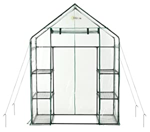 Best 3 Rion Greenhouse Reviews - Most Popular Brands of 2021 3