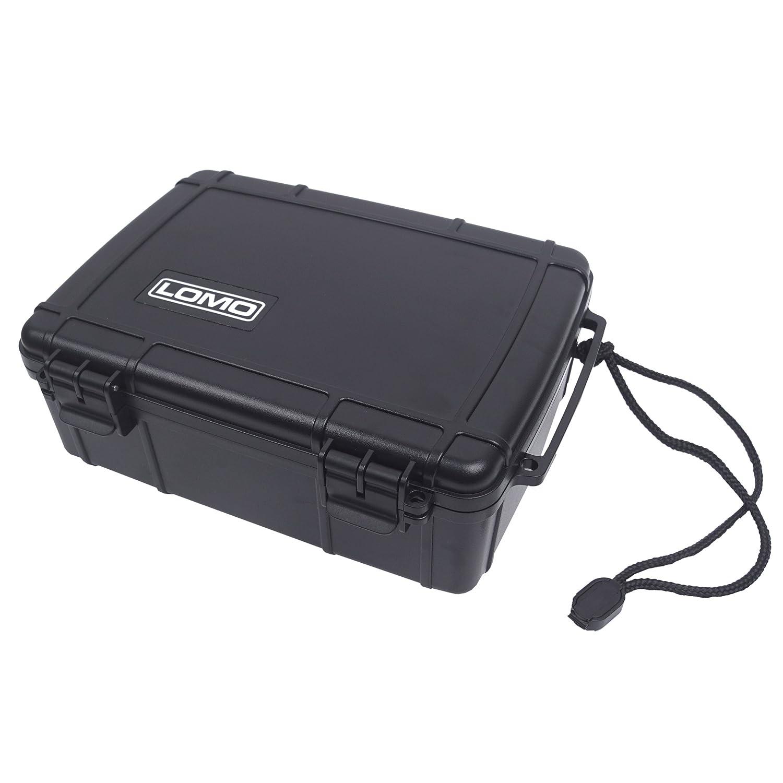 Lomo DryBox 21–Maxi Plus tamaño impermeable grande seco caja