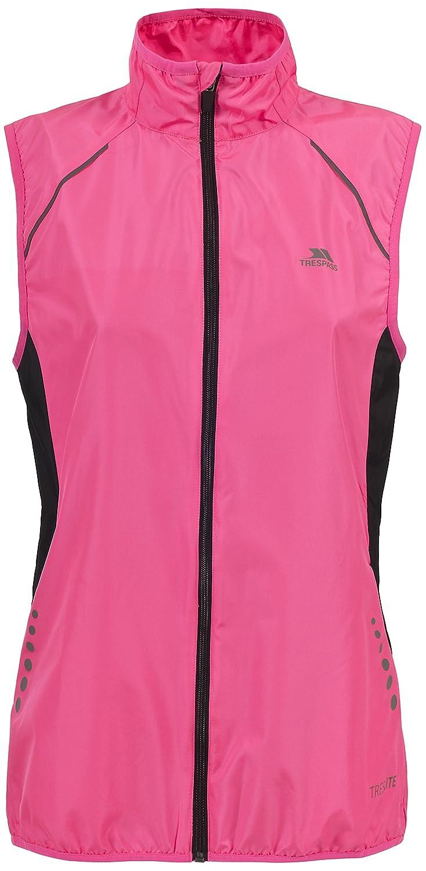 Trespass Weighton - Chaleco de Running para Mujer