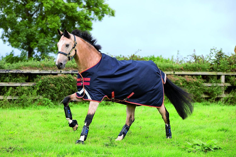 Horseware/ Amigo Bravo T/ O毛布250 Dark g B01JMPY360 75 75|Dark Navy Red Dark Navy Red 75, 花房酒販:8e1e741b --- m2cweb.com