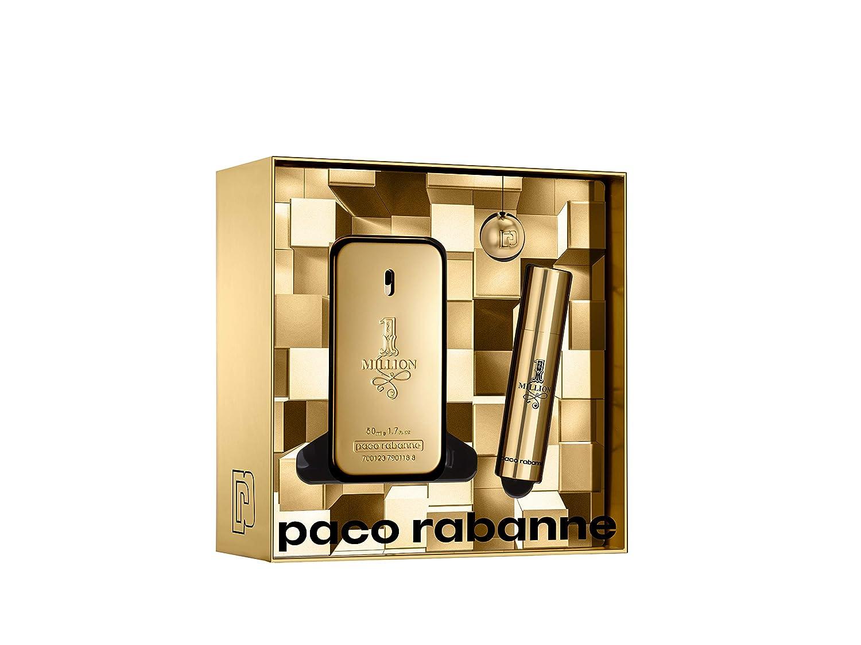 Paco Rabanne 1 Million Lote 2 Pz 1 unidad