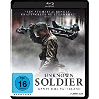 Unknown Soldier [Blu-ray]
