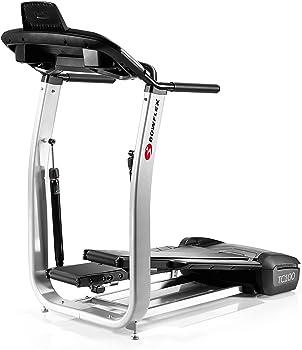 Bowflex TC100 TreadClimber + Bowflex Cardio Machine Mat