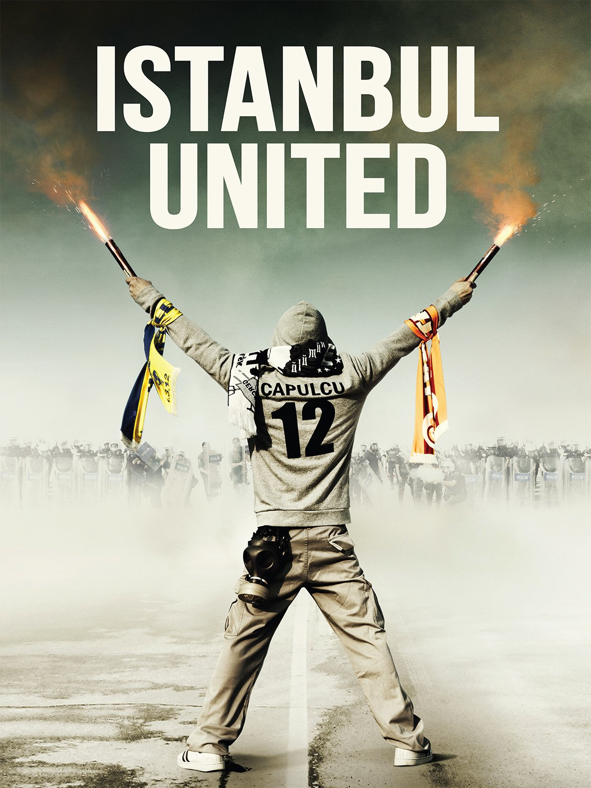 Istanbul United on Amazon Prime Video UK
