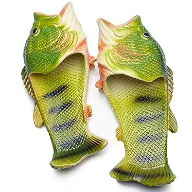 fe7af791da7c27 Largemouth Bass Slide Sandal,Bass Slide Sandal