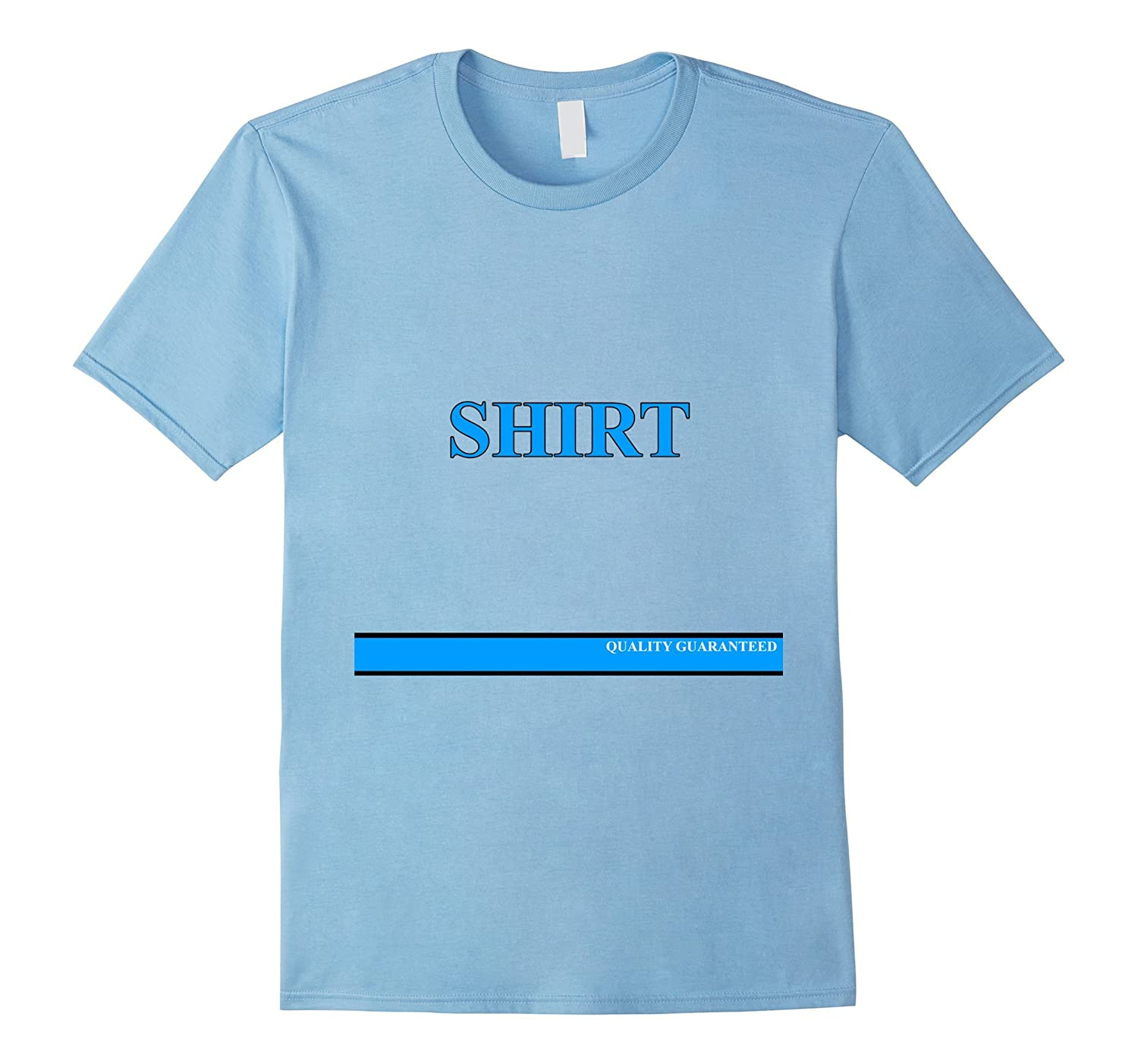 Generic Brand Short Sleeve Adult and Kids T-Shirt-T-Shirt