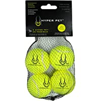 Amazon Best Sellers: Best Dog Toy Balls