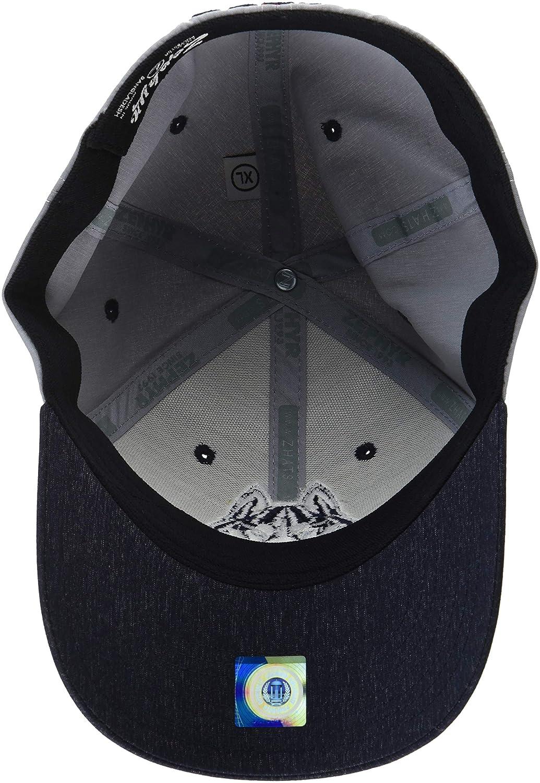 finest selection d8ff5 f8d40 Amazon.com   Zephyr Clash Waterproof Performance Cap   Sports   Outdoors