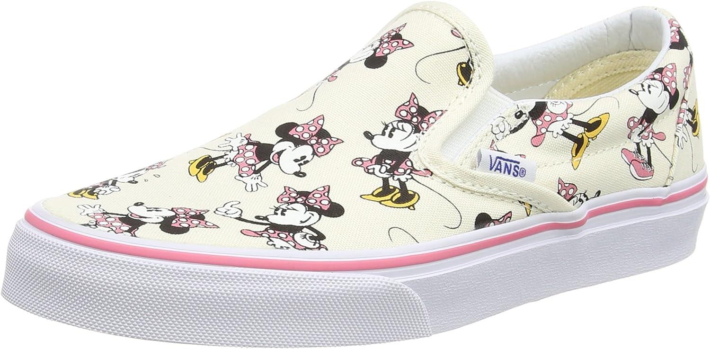 vans mickey mouse uomo