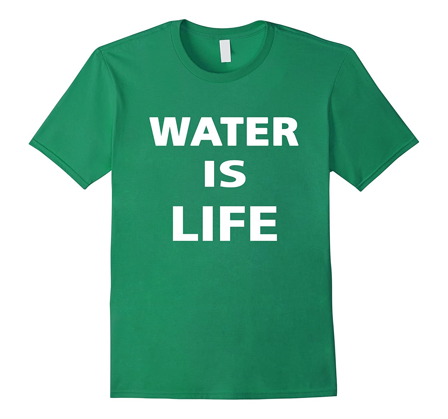Stand With Standing Rock Water Is Life NO DAPL T Shirt-RT