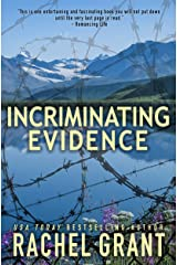 Incriminating Evidence (Evidence Series Book 4) Kindle Edition