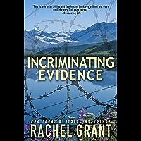 Incriminating Evidence (Evidence Series Book 4) (English Edition)