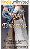 Hope for Tomorrow (Hope Series)