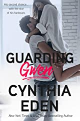 Guarding Gwen (Wilde Ways Book 2) Kindle Edition