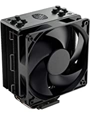 Cooler Master RR-212S-20PK-R1 Hyper 212 Black Edition CPU Air Cooler 4 Direct Contact Heat Pipes 120mm Silencio Fan