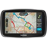 TomTom 1FL6.002.06 GPS Noir (Import Europe)